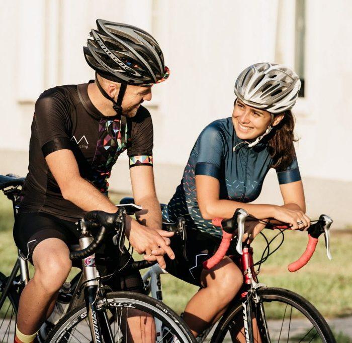 AM cycling - ubrania rowerowe